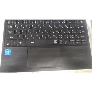 エイサー(Acer)のエイサーノート11.6インチWIN10(ノートPC)
