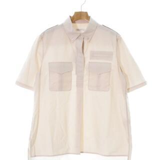 エキプモン(Equipment)のEQUIPMENT カジュアルシャツ レディース(シャツ/ブラウス(長袖/七分))