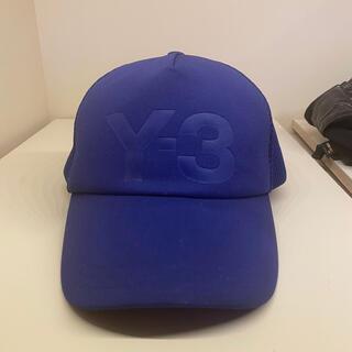 Y-3 - y3  キャップ