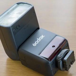 ソニー(SONY)のgodox TT350S(ストロボ/照明)