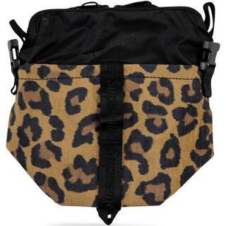 Supreme - Supreme Neck Pouch Leopard