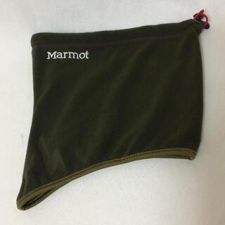 マーモット(MARMOT)のマーモット mamot ネックウォーマー(ネックウォーマー)