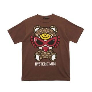 ヒステリックミニ(HYSTERIC MINI)の半袖 Tシャツ 120サイズ(Tシャツ/カットソー)