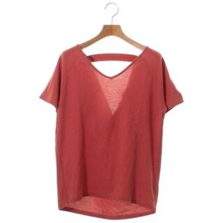 エルフォーブル(ELFORBR)のELFORBR Tシャツ・カットソー レディース(カットソー(半袖/袖なし))