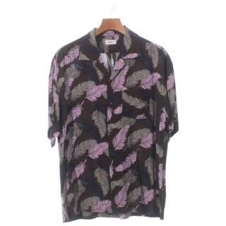 アレッジ(ALLEGE)のALLEGE カジュアルシャツ メンズ(シャツ)