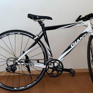 ジャイアント(Giant)のGIANTクロスバイク  ロードバイク(自転車本体)