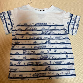 CIAOPANIC TYPY - トーマスTシャツ