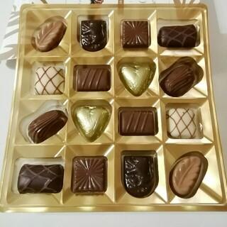 ギフトアソードチョコレート(菓子/デザート)