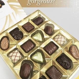 ベルギー産 ギフトアソート チョコレート 175g 16粒(菓子/デザート)