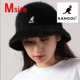 新品未使用 タグ付き KANGOL Furgora Casual バミューダ(ハット)