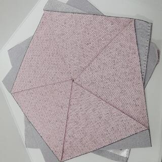 イッタラ(iittala)のイッタラ × イッセイミヤケ テーブルフラワー 15cm(収納/キッチン雑貨)