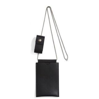 marte福袋 fake leather shoulder phone case(トートバッグ)
