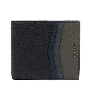 FENDI - フェンディ  二つ折り財布  セレリア   ブラック