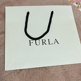 Furla - 【美品】フルラ ショップ袋