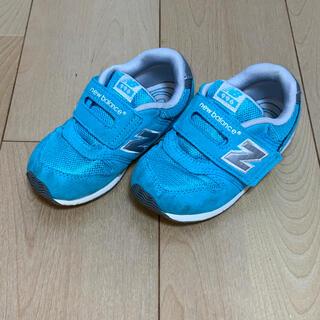 New Balance - NB996 16.5cm