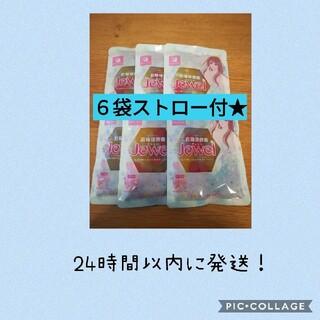 お嬢様酵素jewel6袋♪酵素ドリンク ファスティング お嬢様酵素jewel(ソフトドリンク)