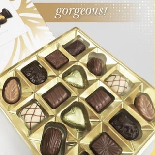 ベルギー産 ギフトアソート チョコレート 175g 16粒