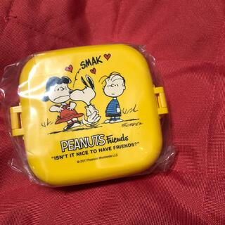 ピーナッツ(PEANUTS)のスヌーピー お弁当箱小(弁当用品)