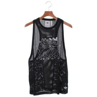 adidas - adidas Tシャツ・カットソー メンズ