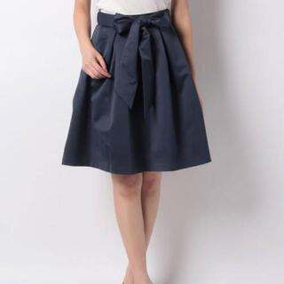 フィント(F i.n.t)のフィント スカート(ひざ丈スカート)