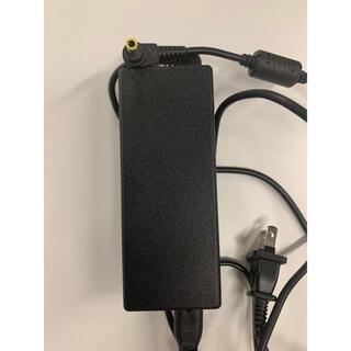 フジツウ(富士通)のACアダプター充電器 ノートPC(PC周辺機器)