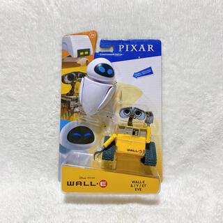 ディズニー(Disney)のディズニー WALL-E ウォーリー イブ フィギュア(SF/ファンタジー/ホラー)