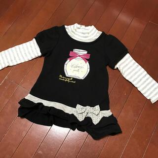 子供用 トップス 120センチ(Tシャツ/カットソー)