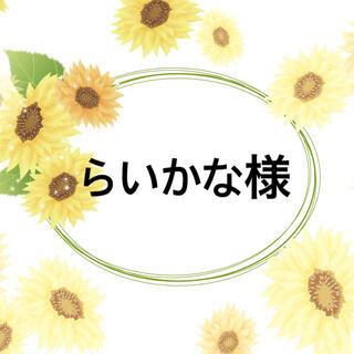 アナスイミニ(ANNA SUI mini)のらいかな様(Tシャツ/カットソー)