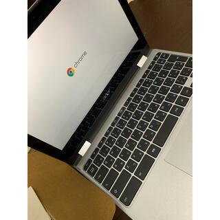 エイサー(Acer)のACER chromebook  11.6型 CP311-3H-A14N(ノートPC)
