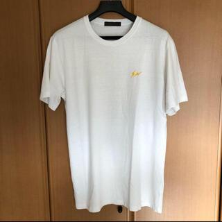 アンダーカバー(UNDERCOVER)の激レア undercover fragment コラボ T shirt(Tシャツ/カットソー(半袖/袖なし))