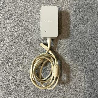 エヌティティドコモ(NTTdocomo)の充電器 Micro-USB B、type Cセット(バッテリー/充電器)