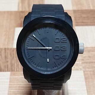 ディーゼル(DIESEL)の【DIESEL/ディーゼル】クォーツ メンズ 腕時計 DZ-1437(腕時計(アナログ))