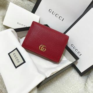 Gucci - GGマーモント GUCCI財布
