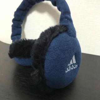 アディダス(adidas)のadidas耳あて(イヤーマフ)(イヤマフラー)