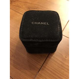 シャネル(CHANEL)のCHANEL 時計ケース 非売品(その他)