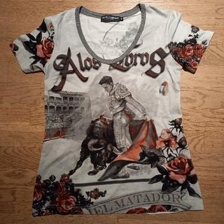 ドルチェアンドガッバーナ(DOLCE&GABBANA)のドルチェ&ガッバーナ マタドール 半袖Tシャツ(Tシャツ(半袖/袖なし))