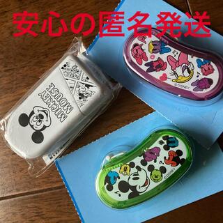ディズニー(Disney)のテープのりセット(テープ/マスキングテープ)