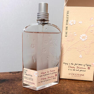 L'OCCITANE - 美品❤ロクシタン/チェリーブロッサム/オードトワレ/100ml/香水❤コロン