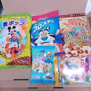 お菓子まとめ売り(菓子/デザート)