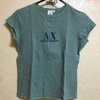 アルマーニエクスチェンジ(ARMANI EXCHANGE)のARMANI EXCHANGE Tシャツ 美品 (Tシャツ(半袖/袖なし))
