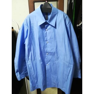 アンユーズド(UNUSED)のShinya kozuka Shinyakozuka シンヤコズカシャツ(シャツ)