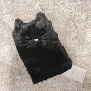 アンテプリマ(ANTEPRIMA)のANTEPRIMA ♡ キャットグローブ(手袋)
