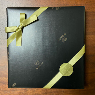 帝国ホテルチョコレート詰め合わせ(菓子/デザート)