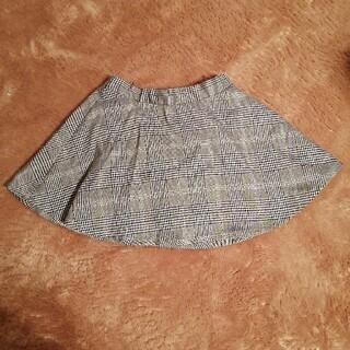 イングファースト(INGNI First)のイングファースト スカート130cm(スカート)