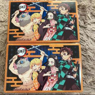 ★2缶セット★鬼滅の刃 チョコチップクッキー(菓子/デザート)