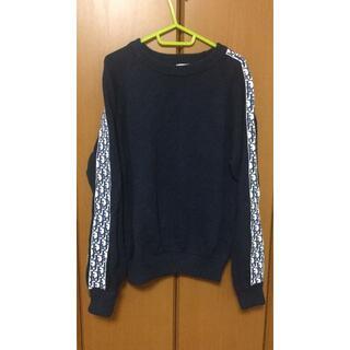 Dior - DIOR ディオール20AW Dior Oblique  セーター