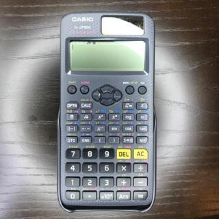 カシオ(CASIO)の関数電卓 CASIO カシオ fx-jp500(オフィス用品一般)