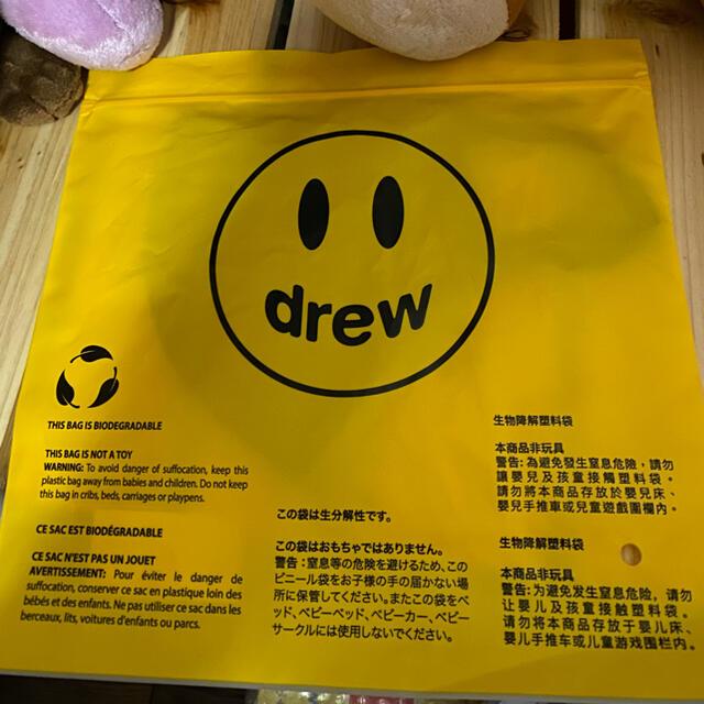 Supreme(シュプリーム)のdrew houseオンライン購入 メンズのメンズ その他(その他)の商品写真