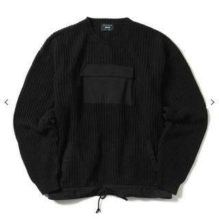 glamb - glamb ニット セーター