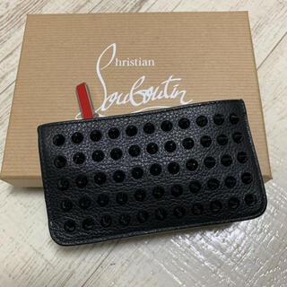 Christian Louboutin - Christian Louboutin 小銭入・カードケース